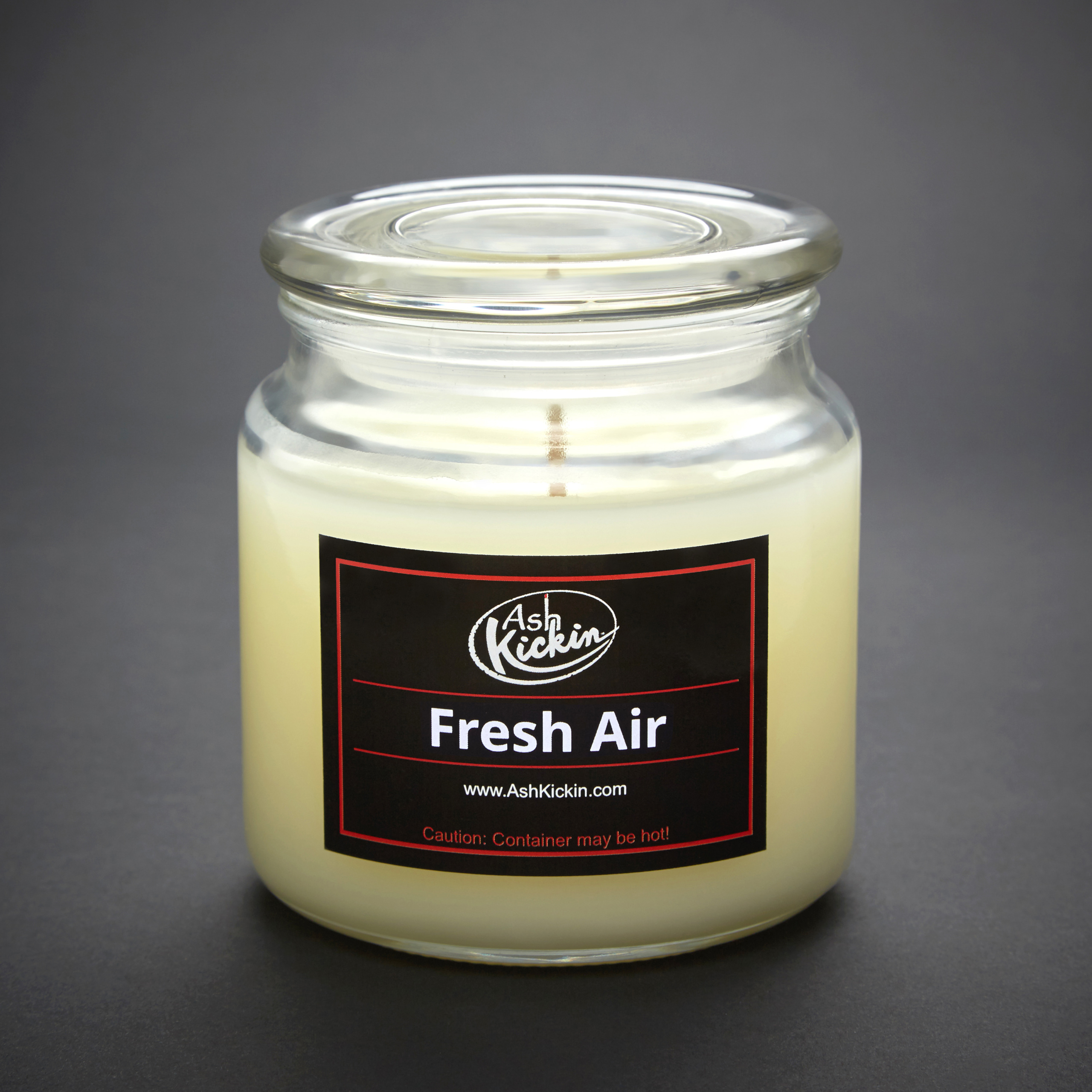 Scented Candles Fresh Air Long Lasting Fragrance